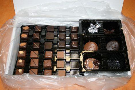 exporter du chocolat bio en Suède