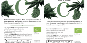 Les pâtes Bio françaises exportées en Italie !!