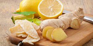 Le meilleur du gingembre confit Bio